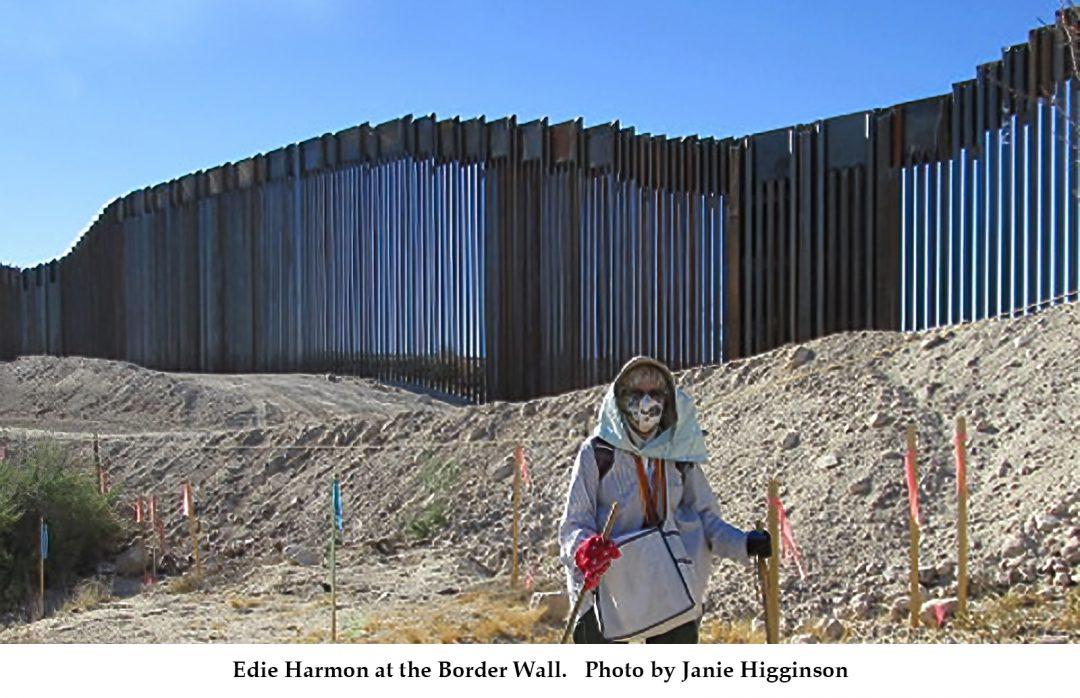 Trump's Border Legacy