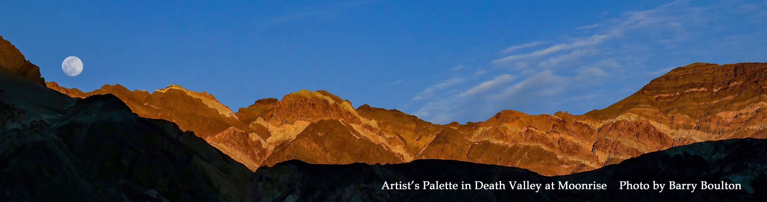 Artist's Palette at Moonrise-BB-2