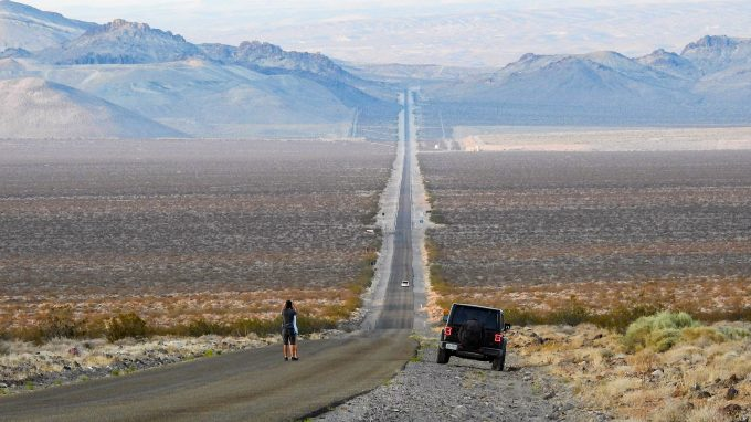 Nevada's Outback